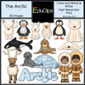 Arctic Bundle cover 2