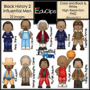 Black History 2 bundle 2