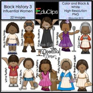 Black History 3 bundle 2