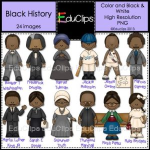 Black History Bundle 2