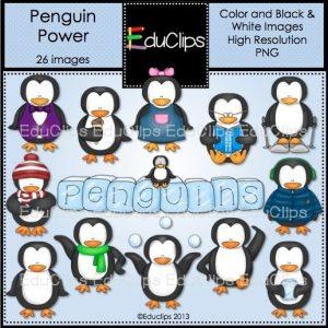 Penguin Power Bundle 2