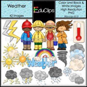 Weather Bundle 2