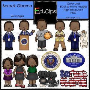 Barack Obama copy