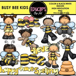 Busy Bee Kids