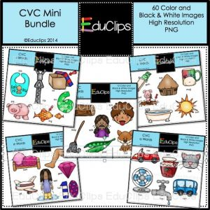 CVC mini Bundle