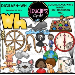 Digraph WH