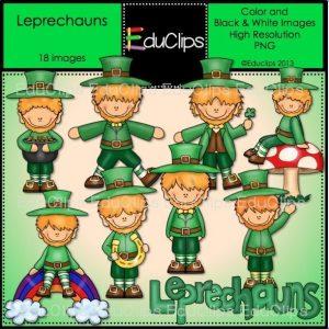 Leprechauns