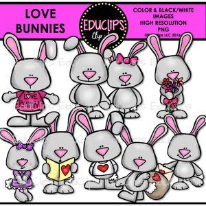 Love Bunnies