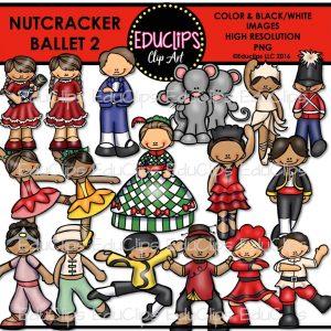 Nutcracker Ballet2