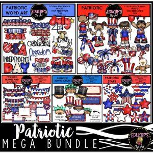 Patriotic Mega Bundle