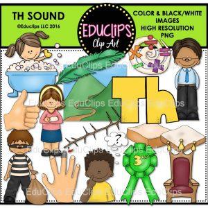 Th Sound