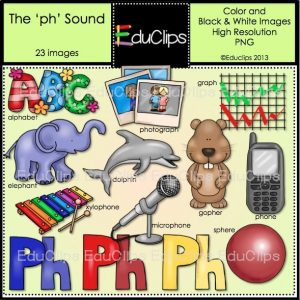 The PH Sound