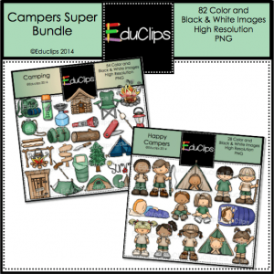 campers super bundle