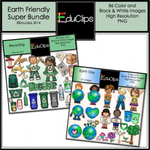 earth friendly super bundle