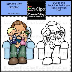 FF Father's Day Graphic