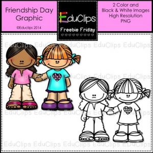 FF Frienship Day July25
