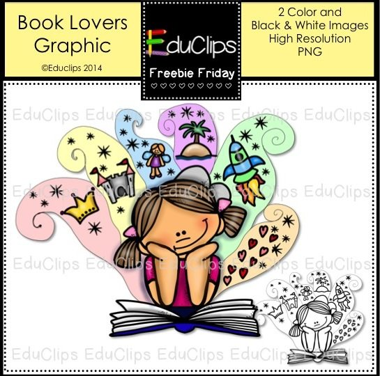 FF Book Lovers Day