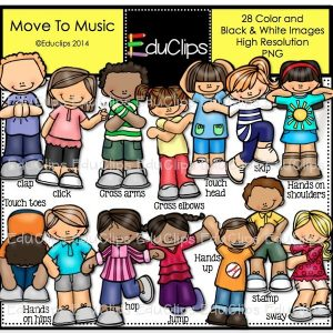 Move To Music