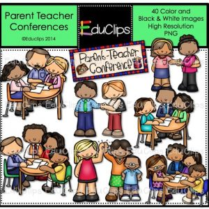 Parent Teacher Conferences1