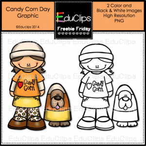 FF Candy Corn Day Oct 24