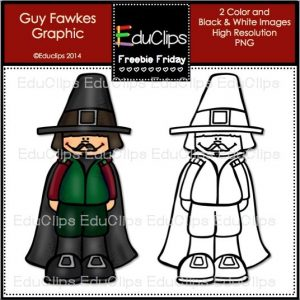 FF Guy Fawkes Oct 31