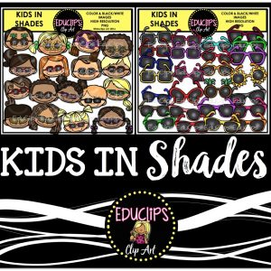 Kids In Shades bundle