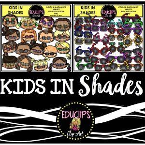 Kids In Shades bundle
