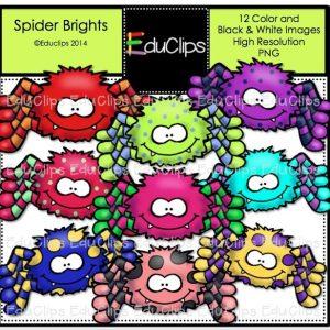 Spider Brights