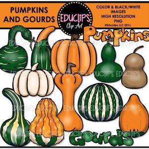 Pumpkins & Gourds