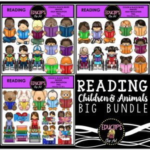 Reading Big Bundle