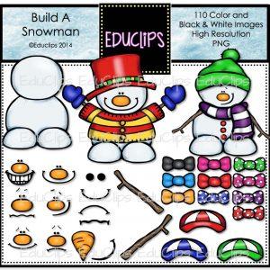 Build A Snowman-1