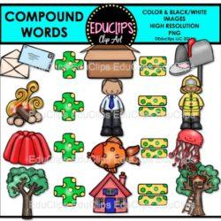 Compound Words 2