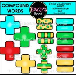 Compound Words 4