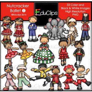 Nutcracker Ballet 2