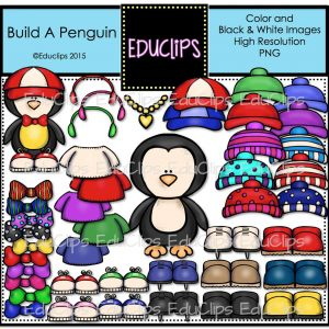 Build A Penguin1