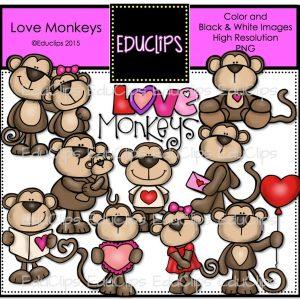 Love Monkeys