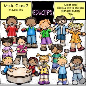Music Class 2