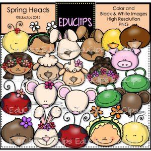Spring Heads