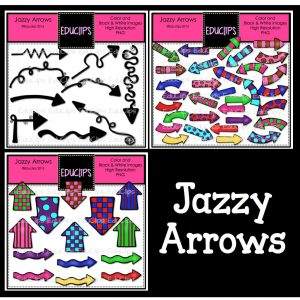 Jazzy Arrows