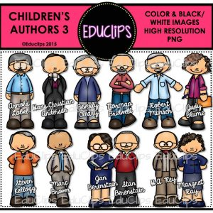 children's authors 3