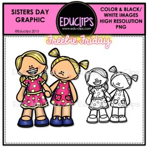 FF Sisters Day Graphic