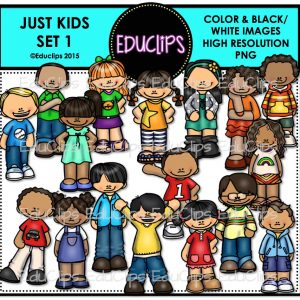 Just Kids 1
