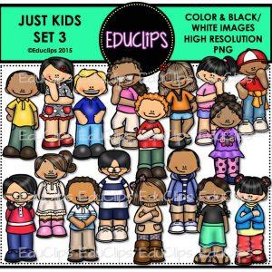 Just Kids 3