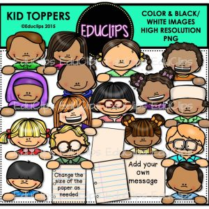 Kid Toppers