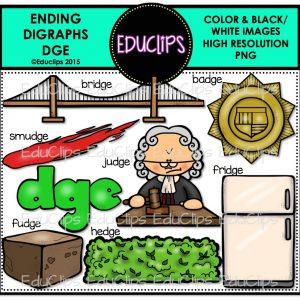 Ending Digraphs DGE