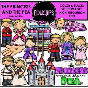 The Princess & The Pea