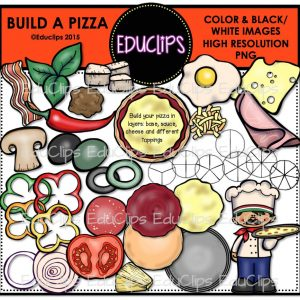 Build A Pizza