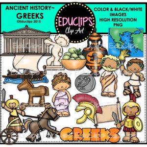 Ancient History Greeks