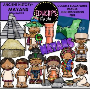 Ancient History Mayans