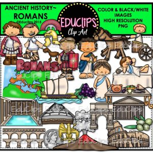 Ancient History Romans